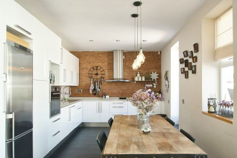 Homes showcase monapart - Cocinas con encanto ...