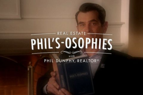 Phil Dunphy, realtor