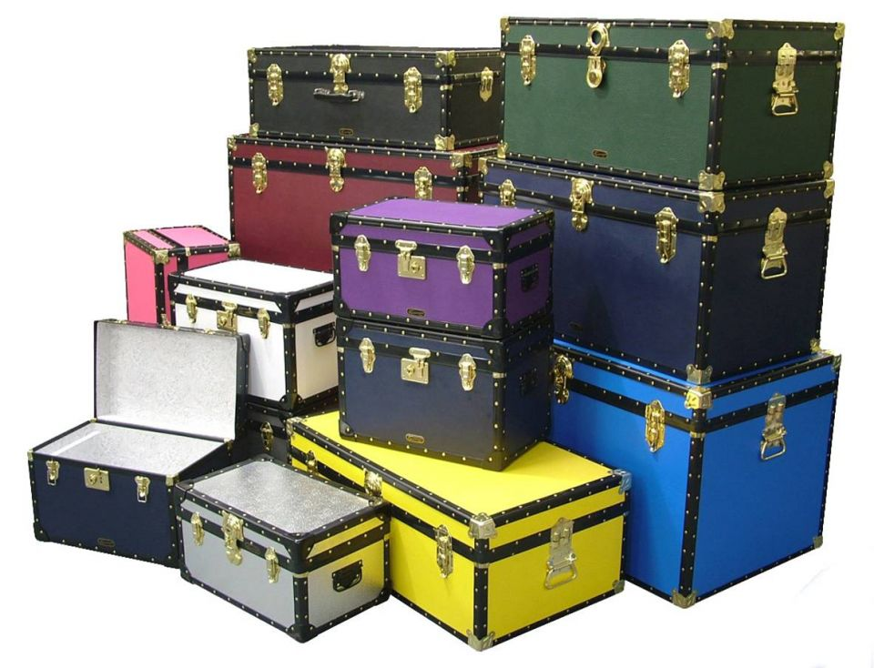 cambridge satchel treasure trunk